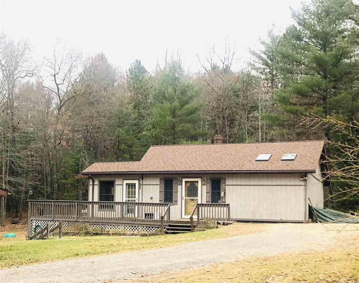 View Single-Family Home For Sale at W6367 SUMMIT DRIVE, Wallace, MI