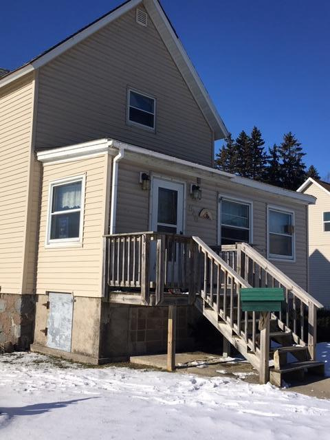 View Single-Family Home For Sale at 620 Ogden, Marinette, WI