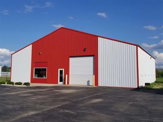 View Commercial For Sale at 951 Pine, Peshtigo, WI