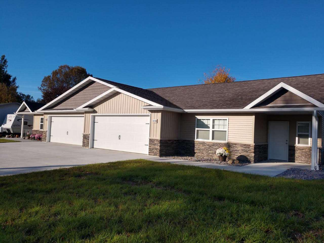 View Single-Family Home For Sale at 3007 W MANN STREET, Marshfield, WI