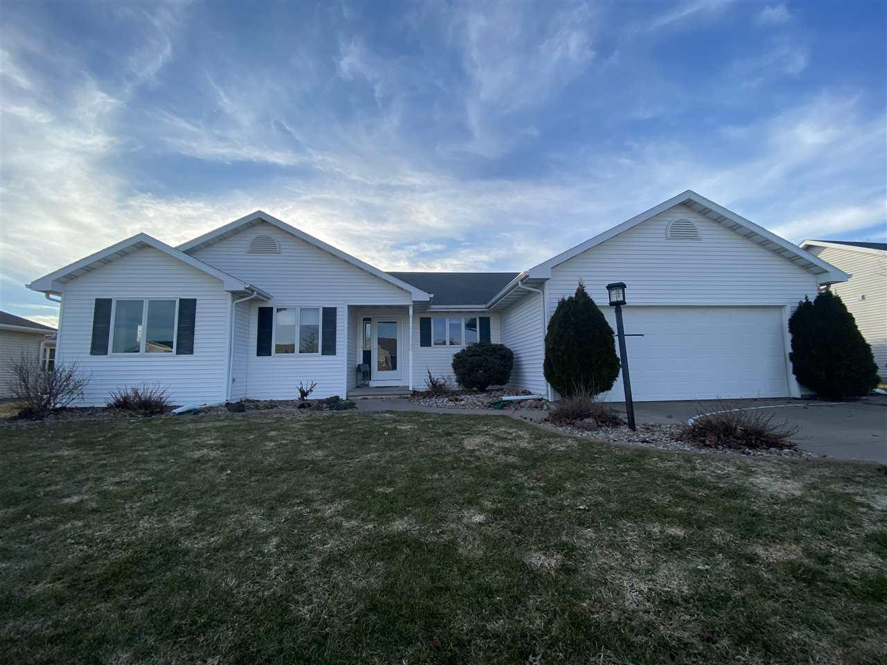 View Single-Family Home For Sale at N8955 WILLOW LANE, Menasha, WI
