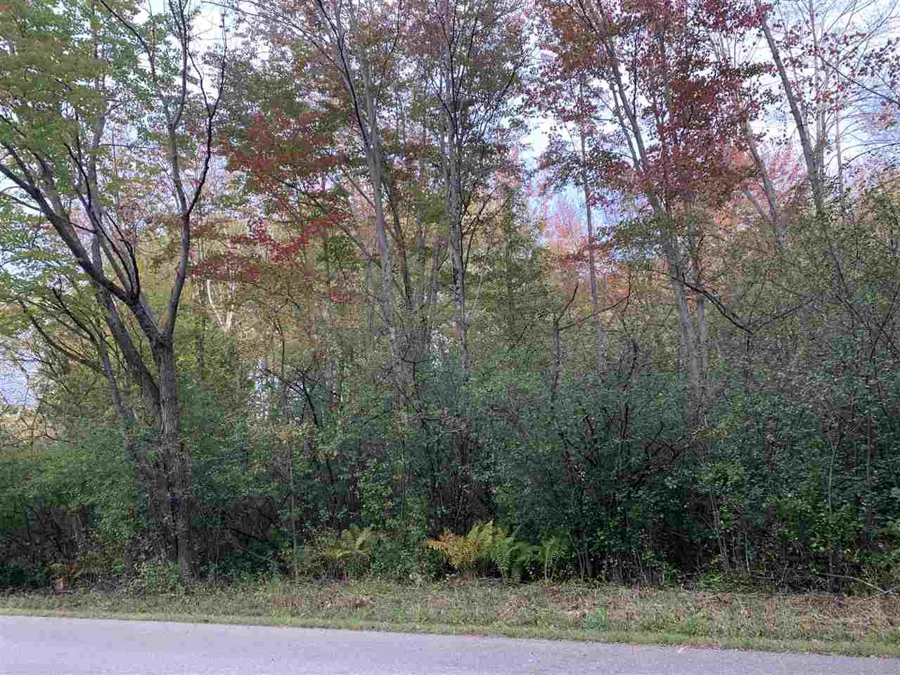 View Vacant Land For Sale at GREEN GABLE ROAD, Marinette, WI
