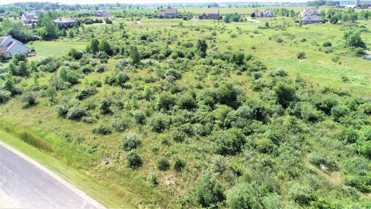 View Vacant Land For Sale at 5216 Lower Lakeview Ridge Rd, Belgium, WI