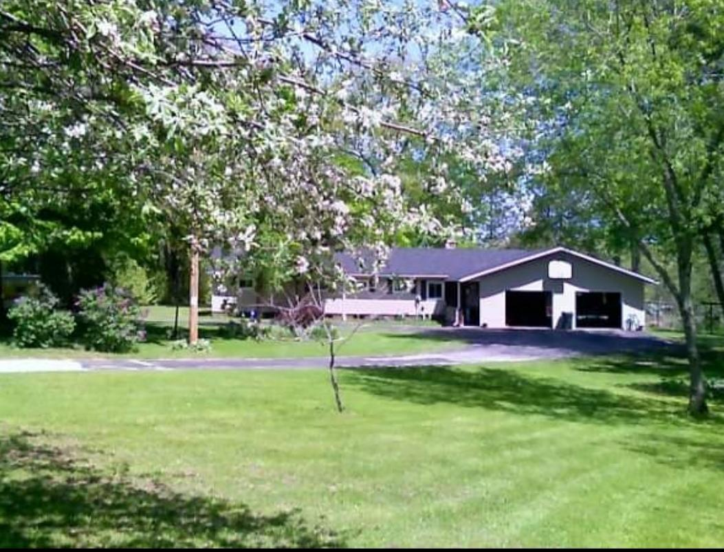 View Single-Family Home For Sale at N6134 Hwy180, Marinette, WI