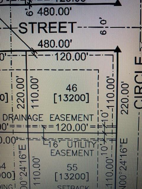 View Vacant Land For Sale at Lot 46 RYFORD STREET, Menasha, WI