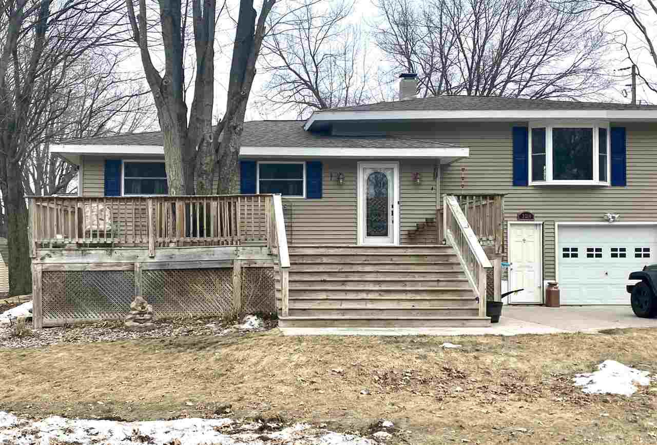 View Single-Family Home For Sale at 3214 18TH STREET, Menominee, MI