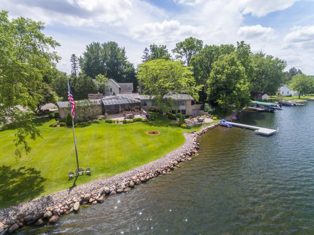 View Single-Family Home For Sale at 321 Harriman Ave, Amery, WI