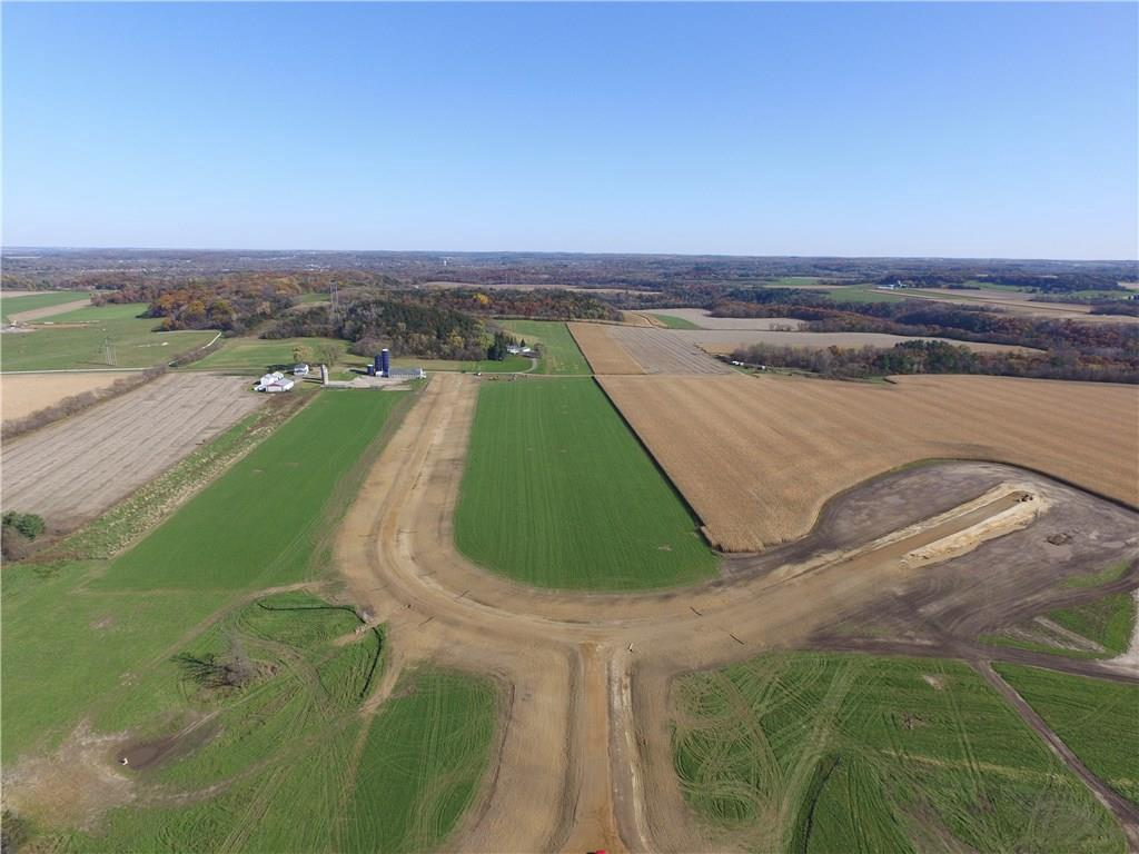 View Vacant Land For Sale at Lot 8 1100th Street, River Falls, WI