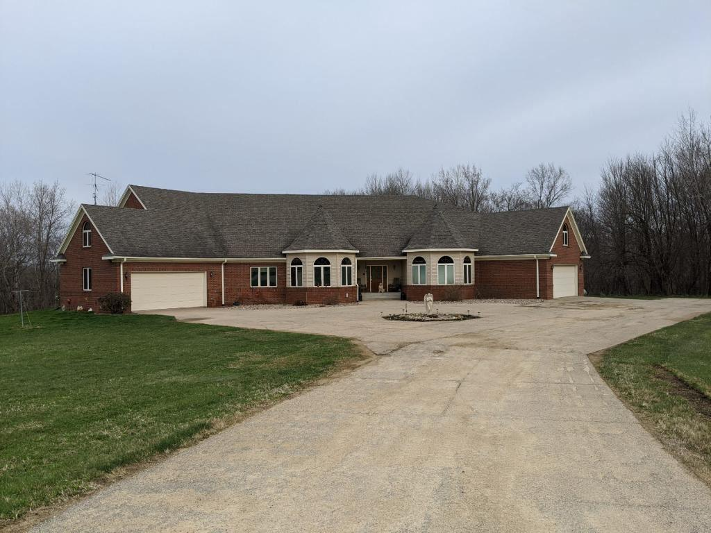 View Single-Family Home For Sale at 26004 Osprey Ave, Kendall, WI