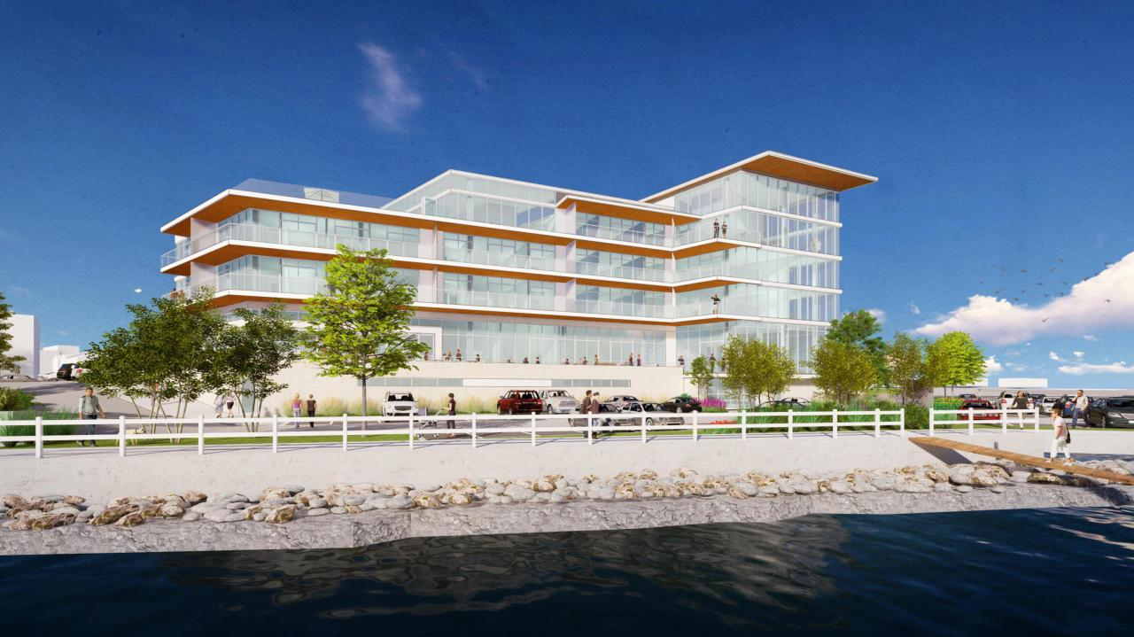 View Condo For Sale at 324 N Lake St #407, Port Washington, WI