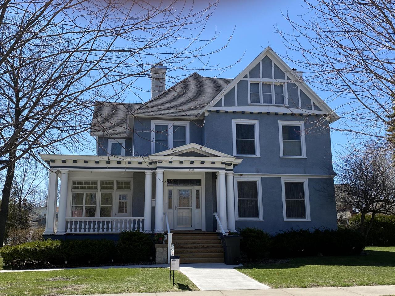View Single-Family Home For Sale at 1515 7th St, MENOMINEE, MI