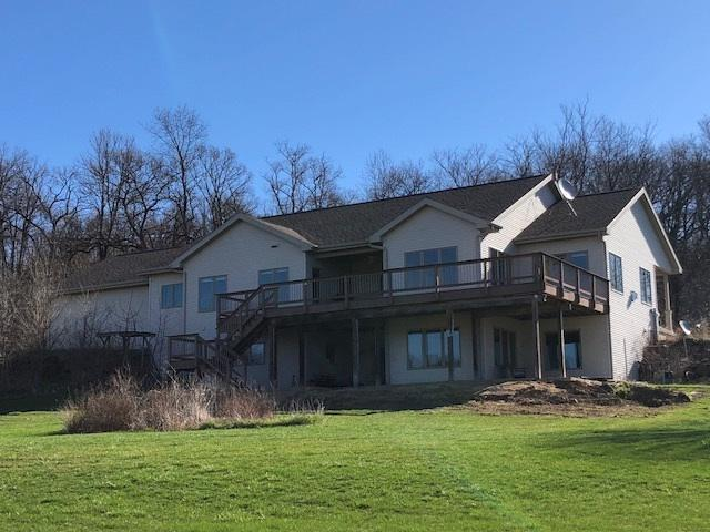 View Single-Family Home For Sale at 1195 Observatory Hill Rd, Belleville, WI