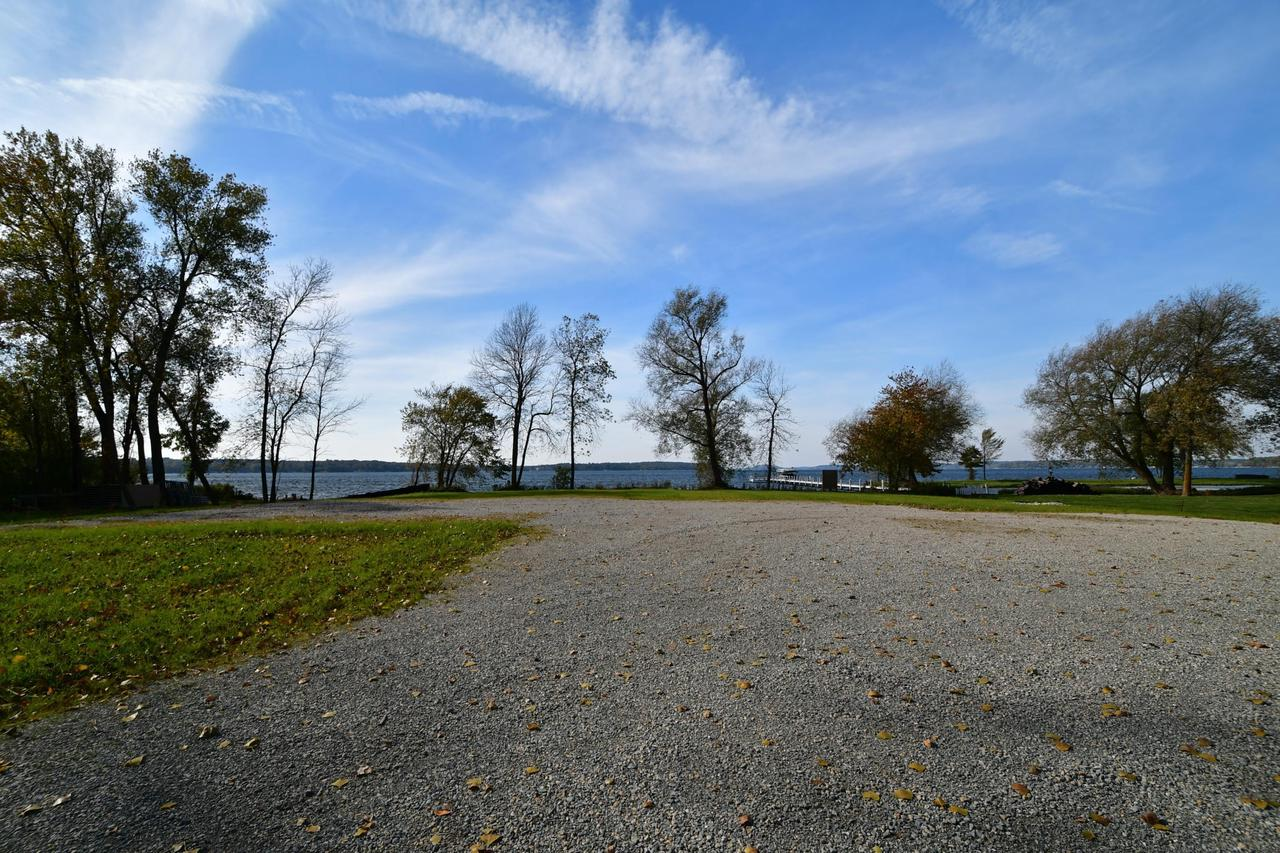 View Vacant Land For Sale at N5493 County Road A, Green Lake, WI