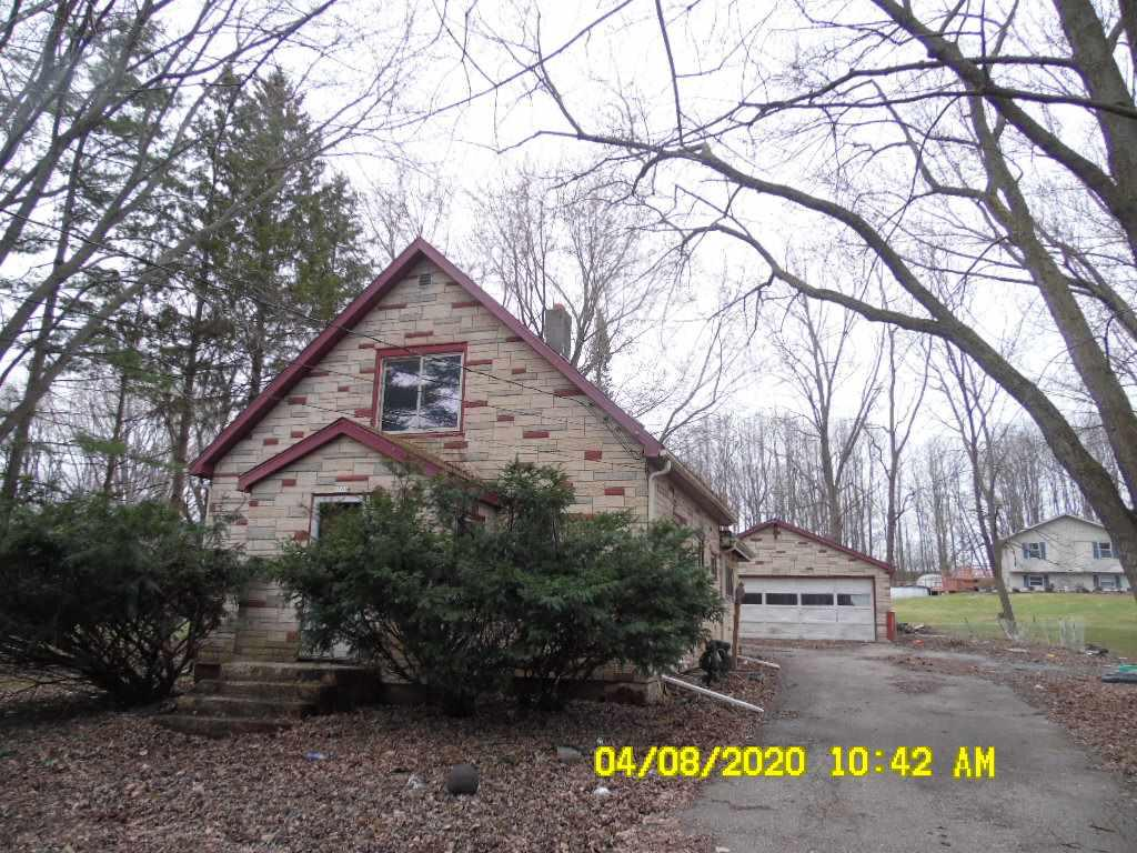 View Single-Family Home For Sale at 1306 E BLODGETT STREET, Marshfield, WI