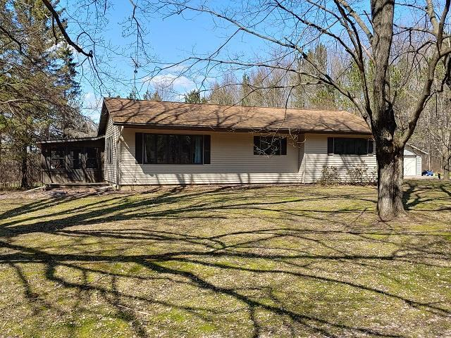 View Single-Family Home For Sale at 111935 OLD SUGARBUSH LANE, Marshfield, WI