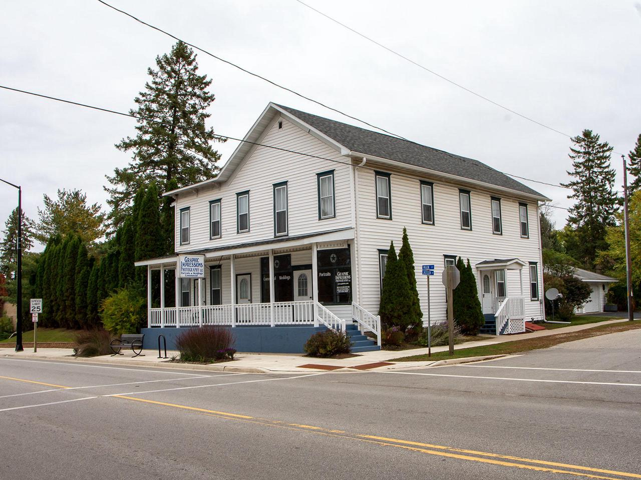 View Commercial For Sale at 502 Main St, Wausaukee, WI