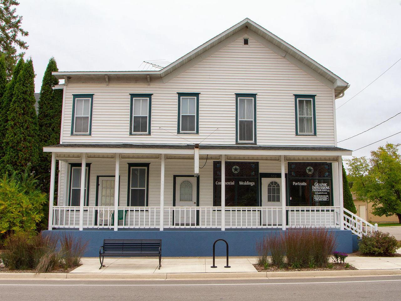 View Single-Family Home For Sale at 502 Main St, Wausaukee, WI