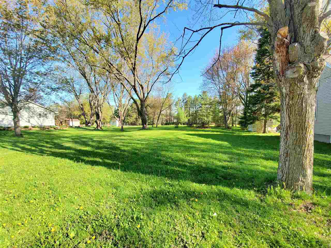View Vacant Land For Sale at 909 W ADLER ROAD, Marshfield, WI
