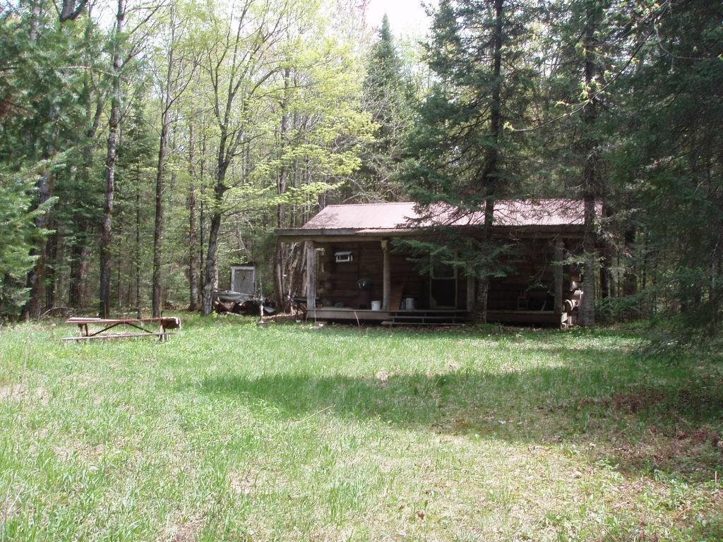 View Single-Family Home For Sale at 16856 Griffith Rd, Butternut, WI