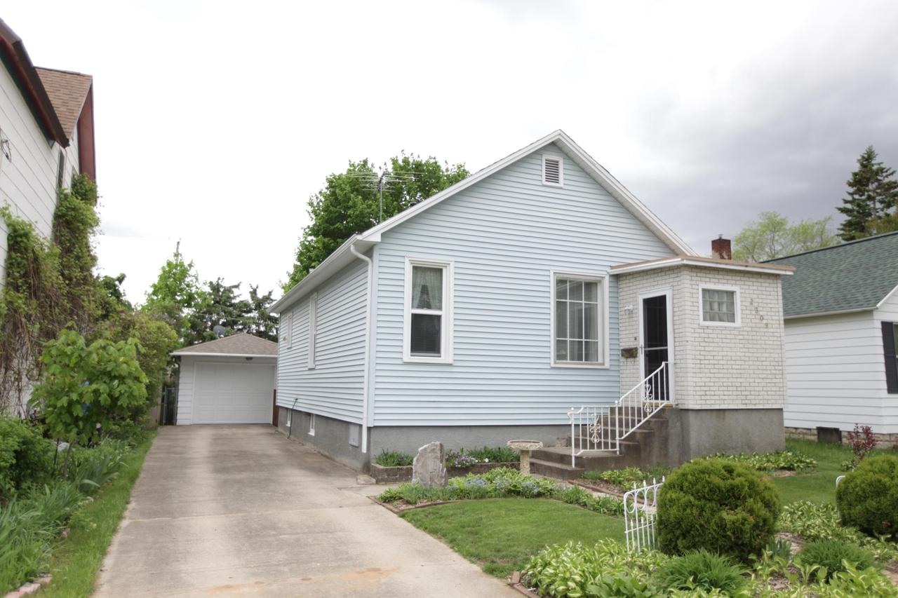 View Single-Family Home For Sale at 2309 14th Ave, MENOMINEE, MI
