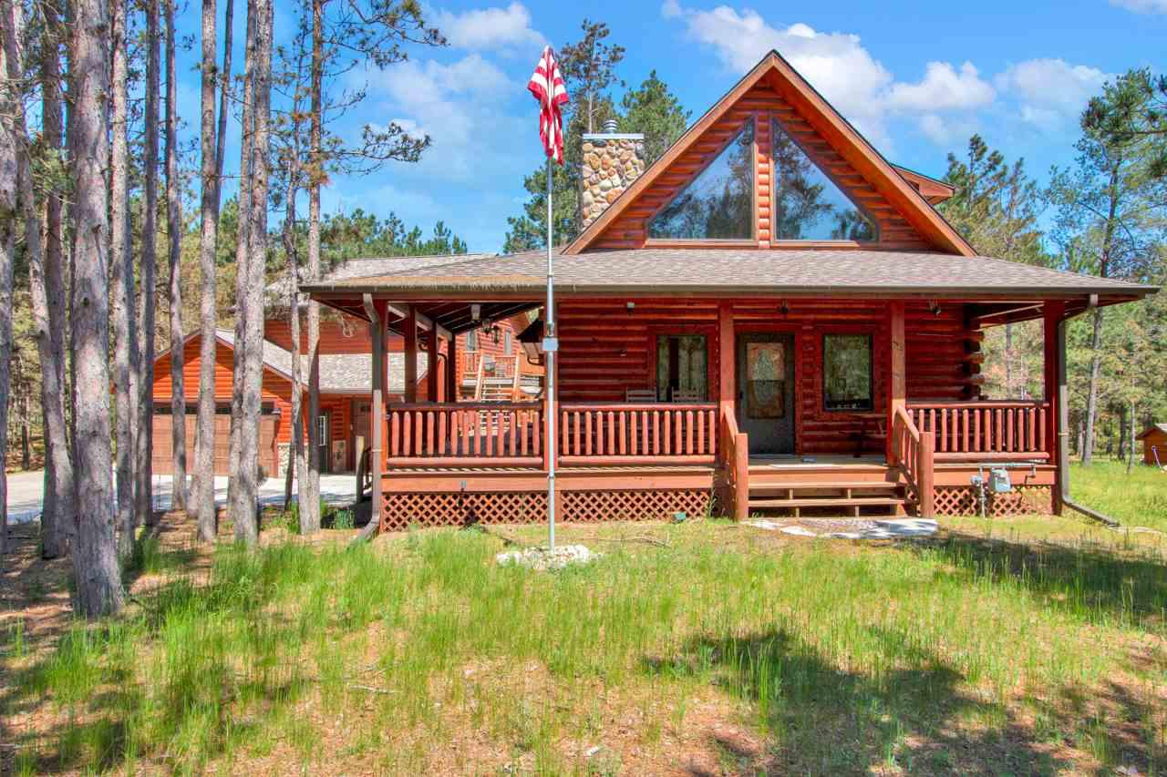 View Single-Family Home For Sale at 1486 Rain Dance Tr, Nekoosa, WI