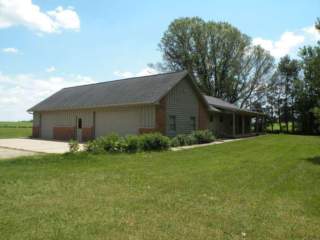 View Single-Family Home For Sale at N7615 State Rd 44-49, Ripon, WI