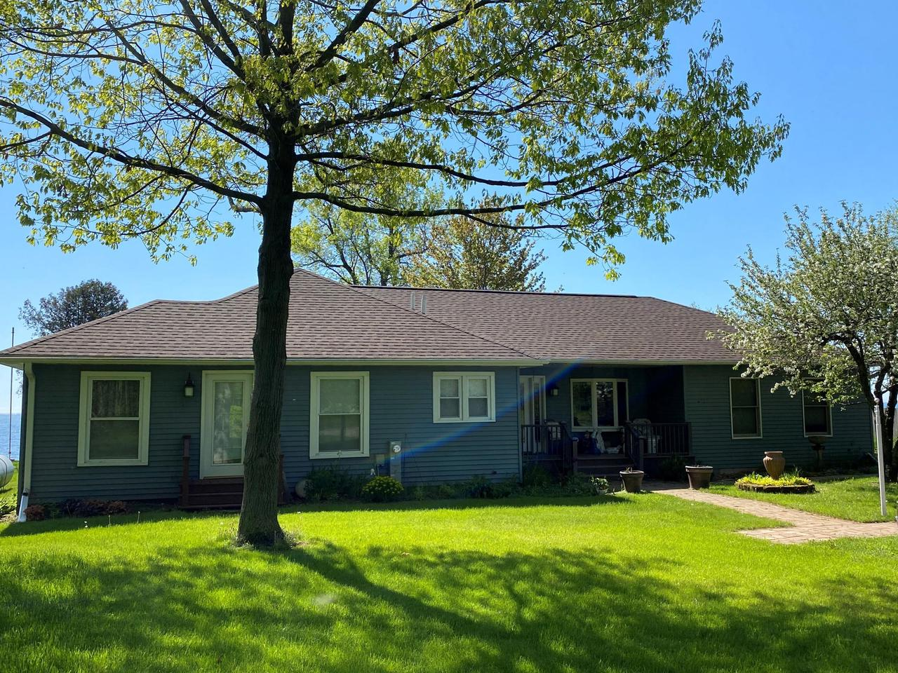 View Single-Family Home For Sale at n3348 Friendship Ln, INGALLSTON, MI