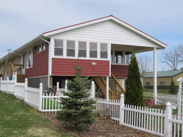 View Single-Family Home For Sale at W10643 Blackhawk Tr, Fox Lake, WI