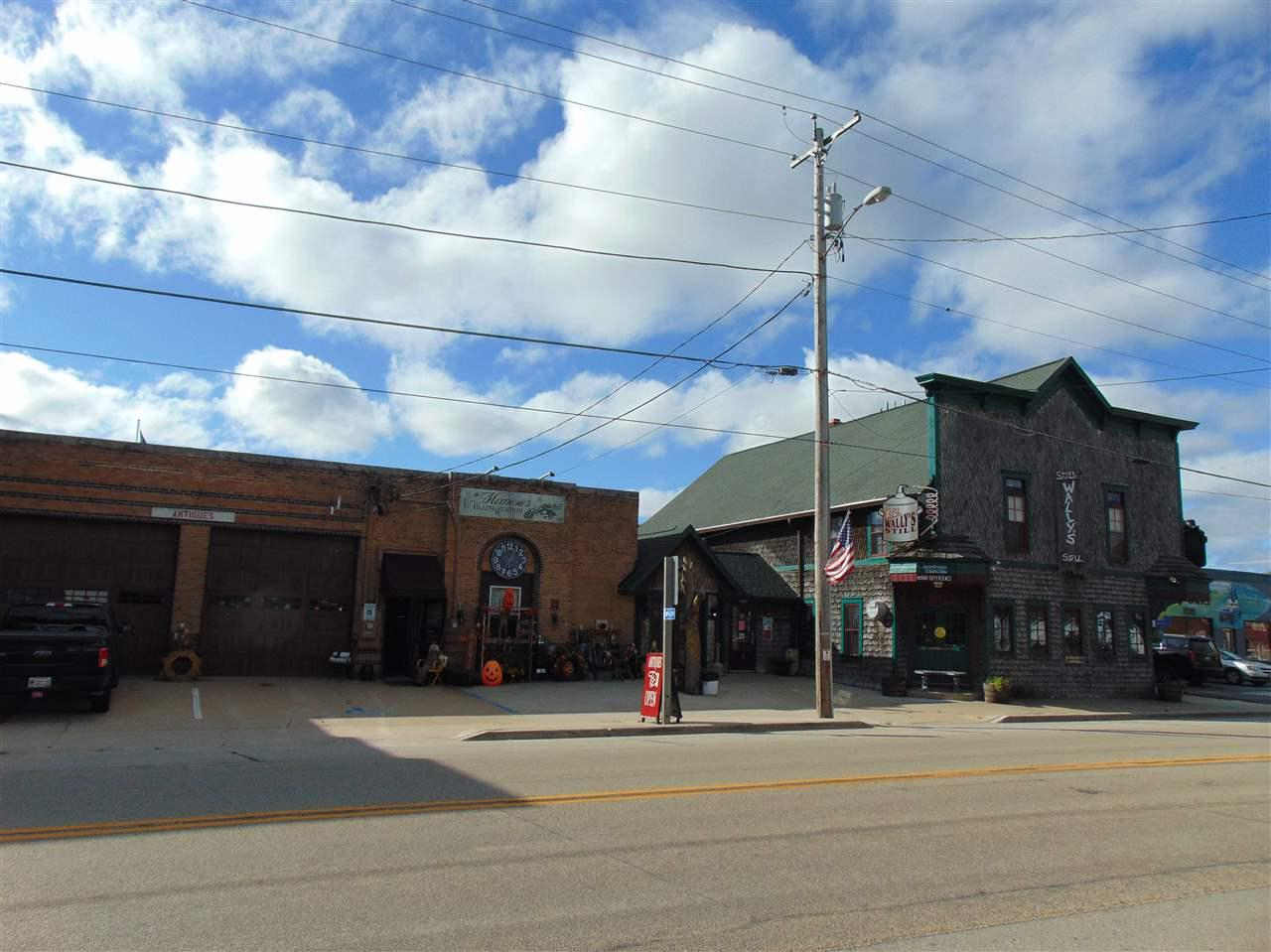 View Commercial For Sale at W9693 HWY 96, Dale, WI