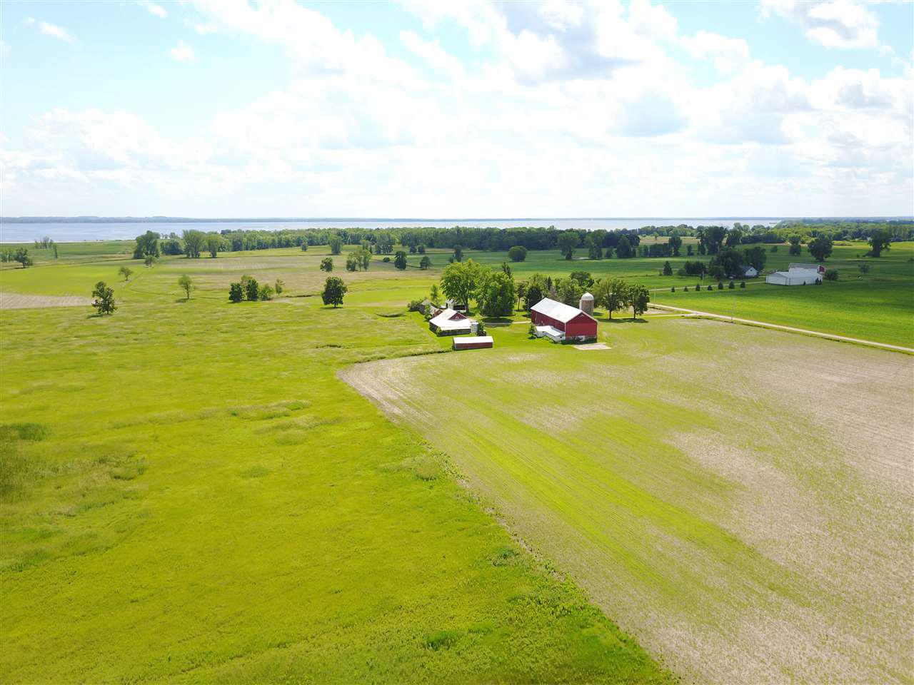 View Vacant Land For Sale at 8038 ARROW LANE, Fremont, WI
