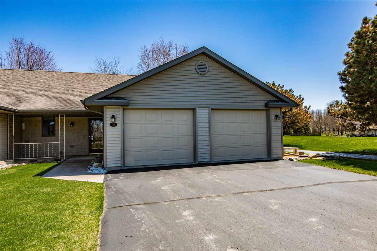 View Condo For Sale at 6020 HWY A #106, Oshkosh, WI