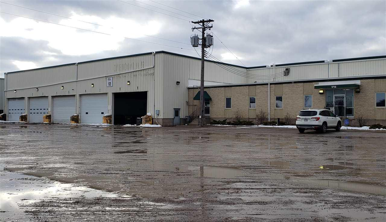 View Commercial For Sale at 1715 DIXIE ROAD, Neenah, WI