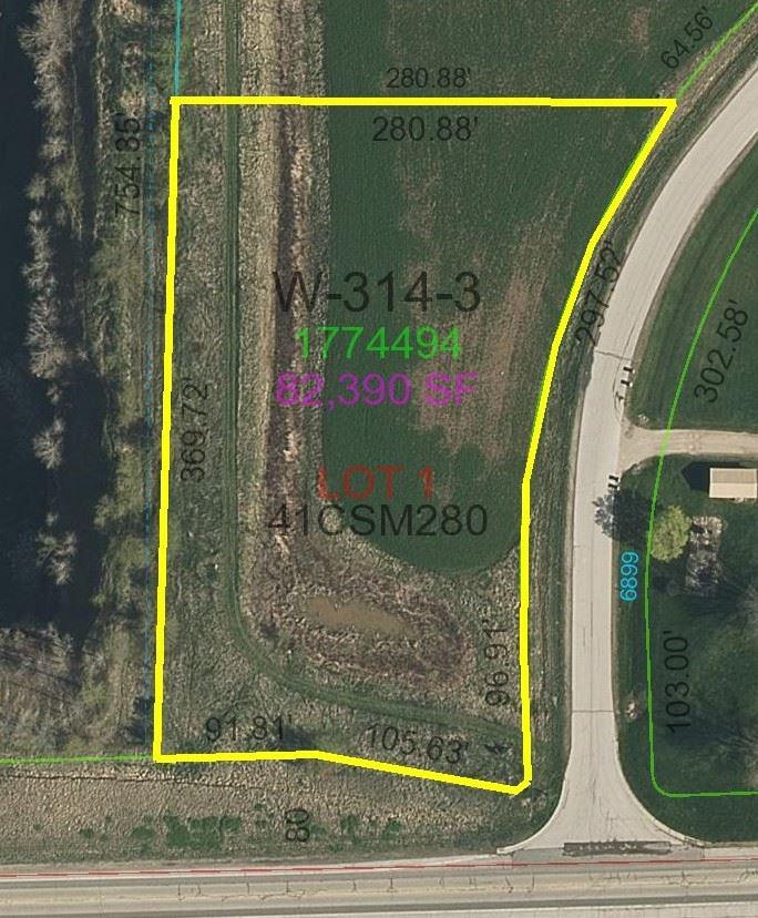 View Vacant Land For Sale at RIDGE ROYALE DRIVE, Greenleaf, WI
