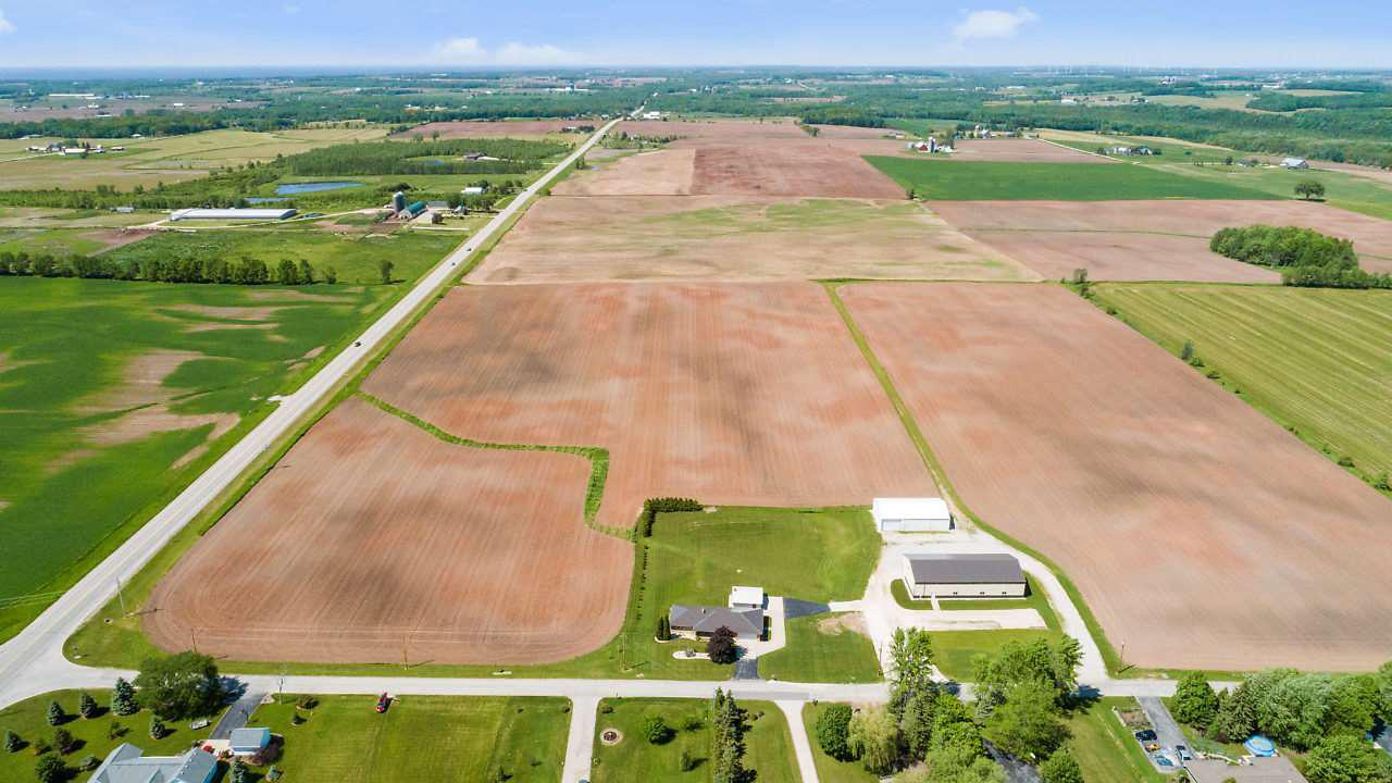 View Vacant Land For Sale at NORTHBROOK ROAD, Luxemburg, WI