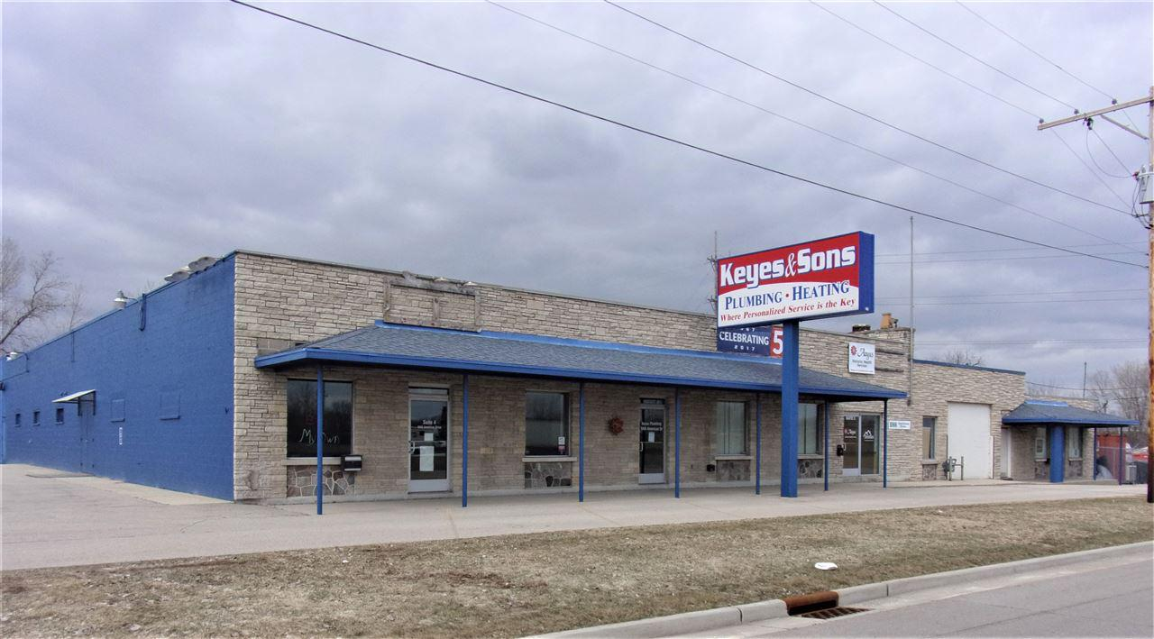 View Commercial For Sale at 1066 AMERICAN DRIVE, Neenah, WI