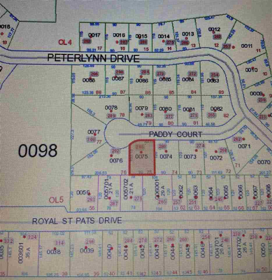 View Vacant Land For Sale at 286 PADDY COURT, Wrightstown, WI