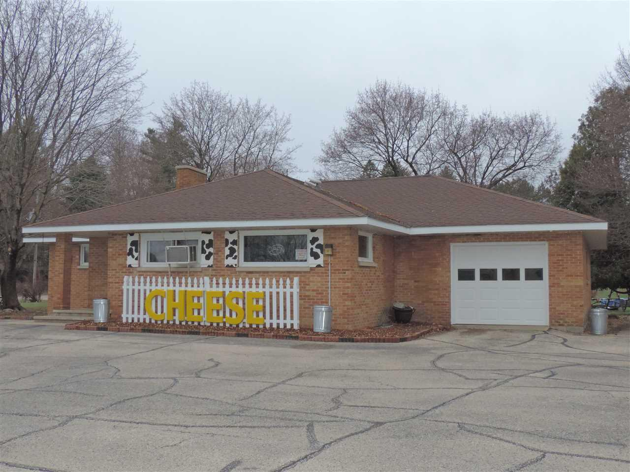 View Commercial For Sale at 10907 HWY 32, Suring, WI
