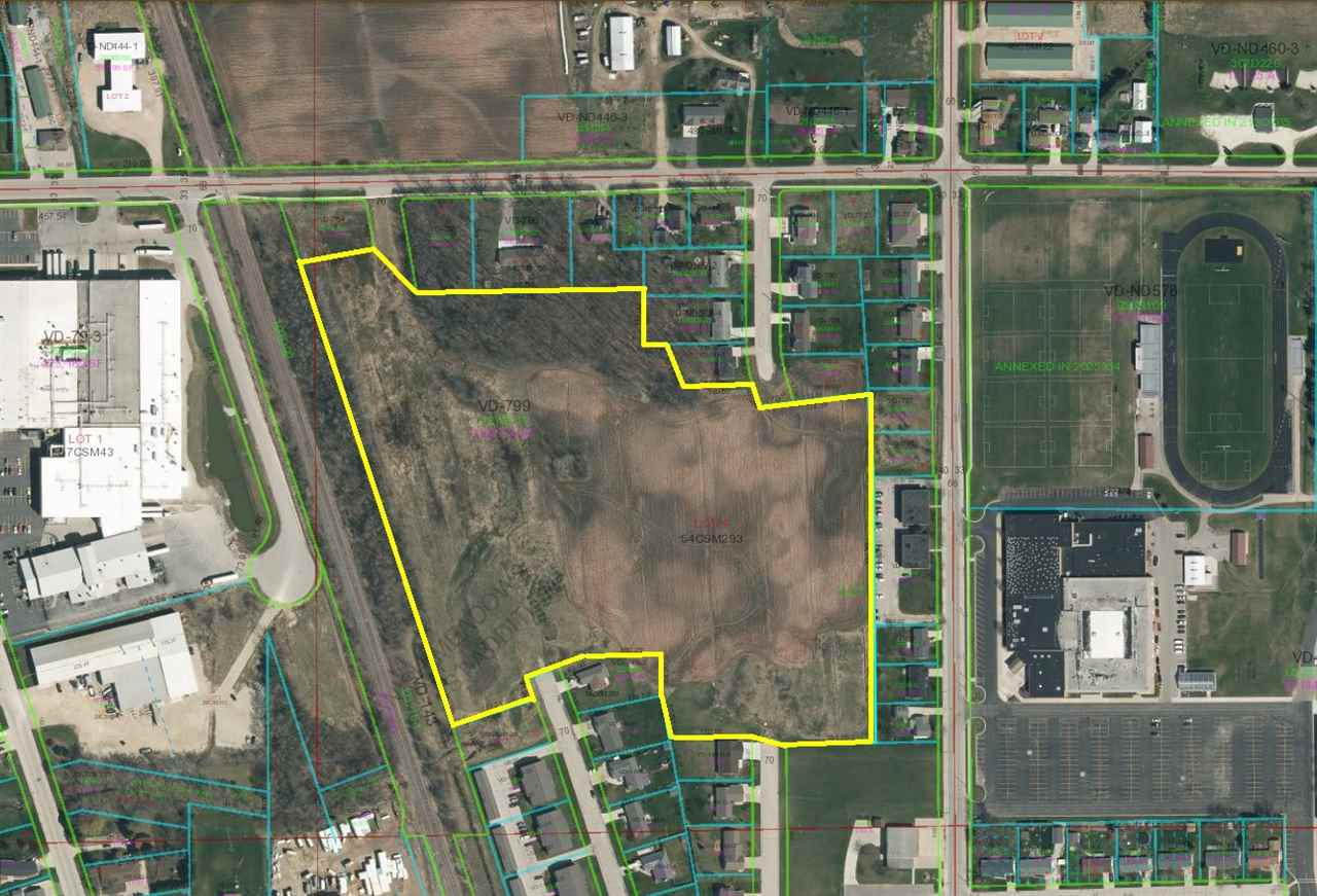 View Vacant Land For Sale at DANISH WAY, Denmark, WI