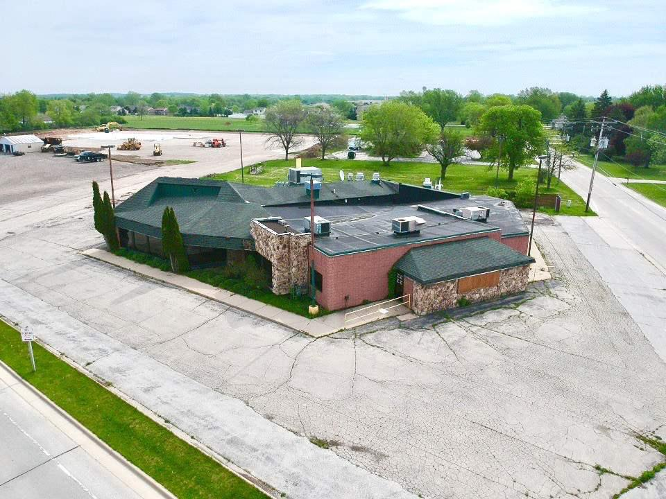 View Commercial For Sale at 2610 BAY SETTLEMENT ROAD, Green Bay, WI