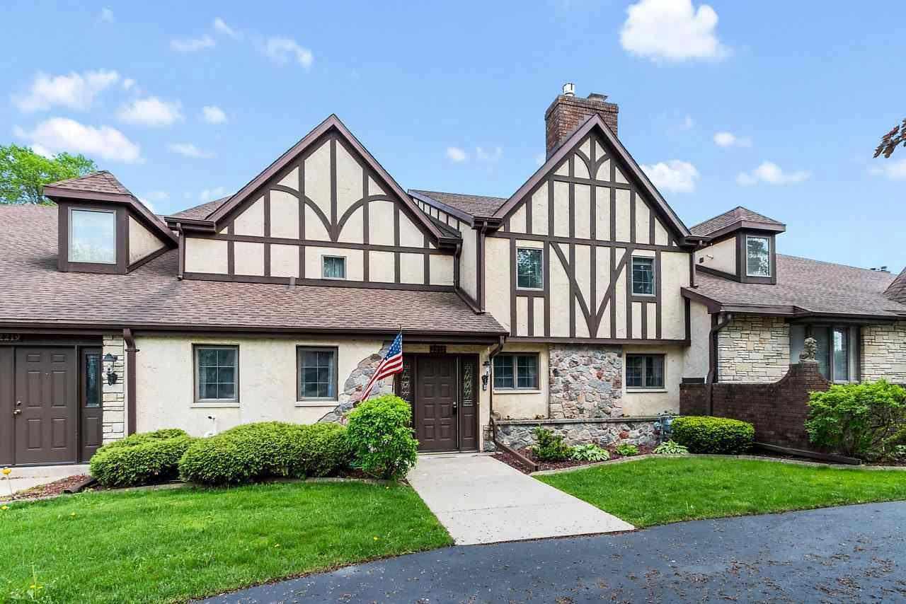 View Condo For Sale at 2217 SUNRISE DRIVE, Appleton, WI