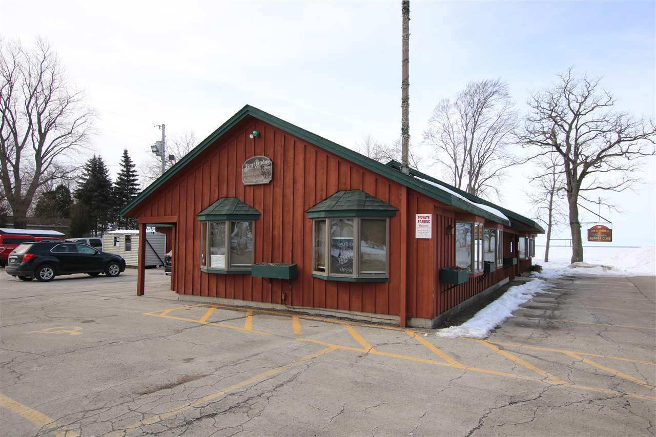 View Commercial For Sale at W3496 HWY W, Malone, WI