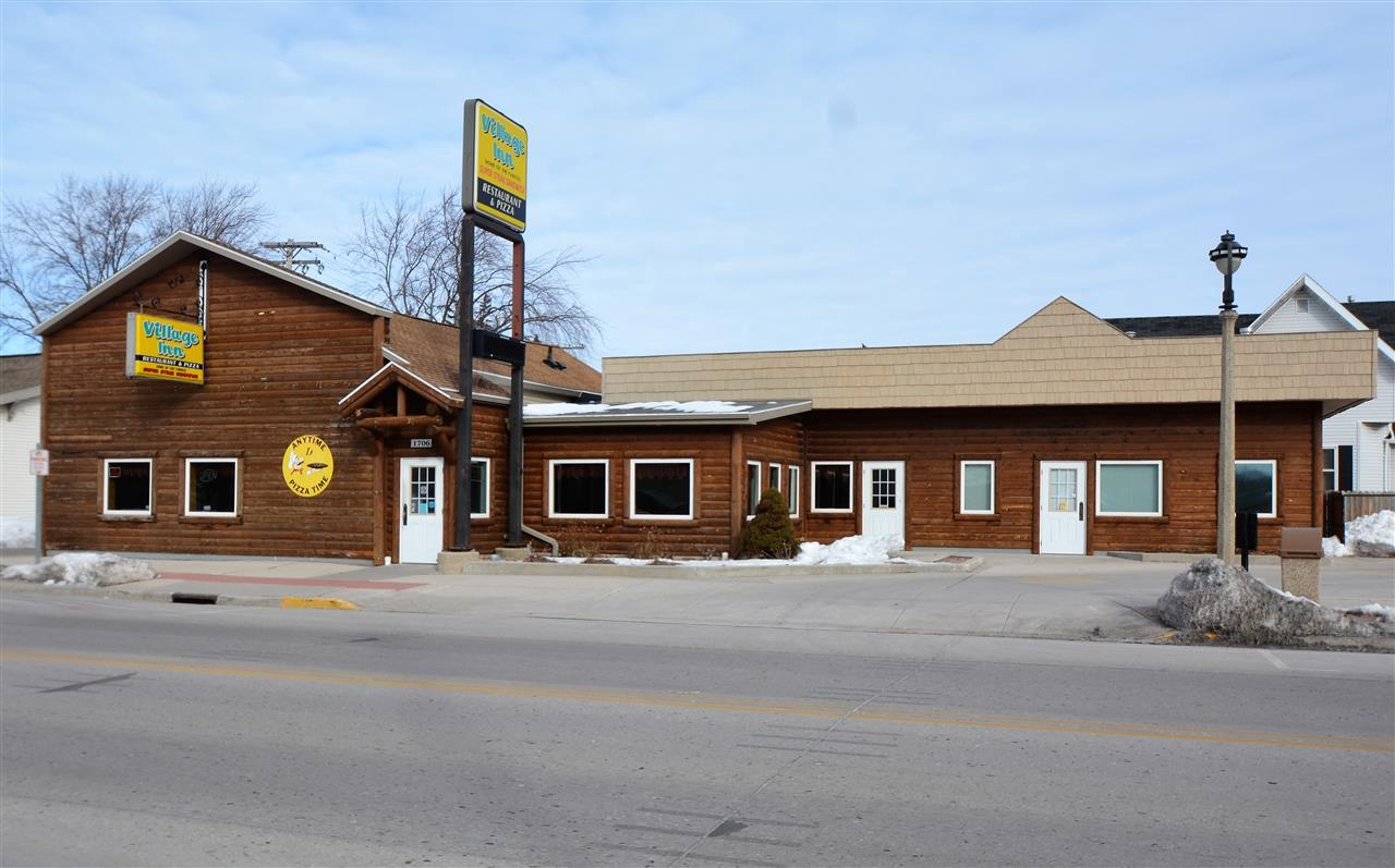 View Commercial For Sale at 1702 WISCONSIN AVENUE, New Holstein, WI