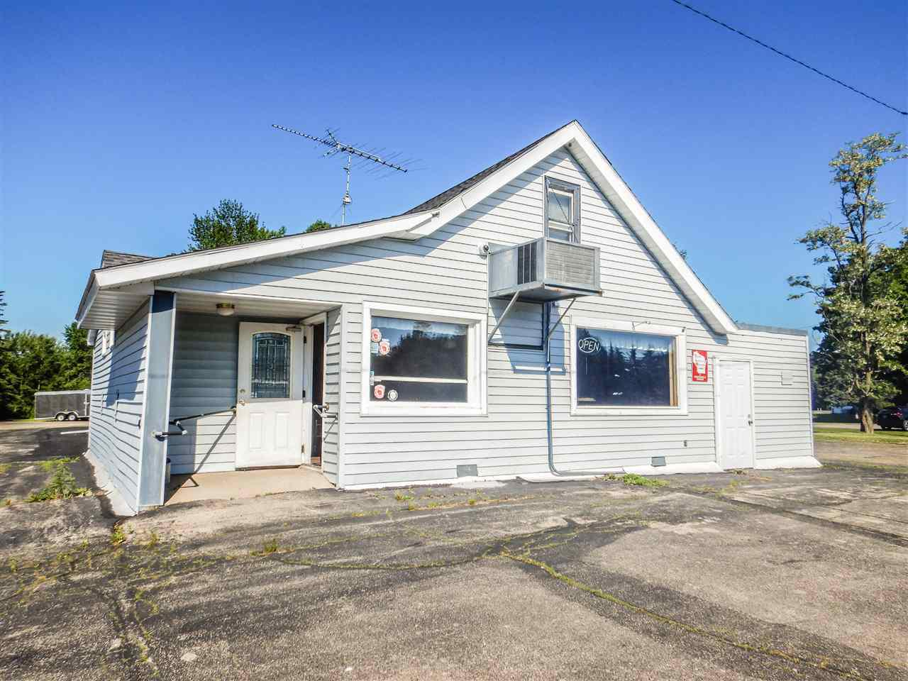 View Commercial For Sale at 17921 HWY 32, Townsend, WI