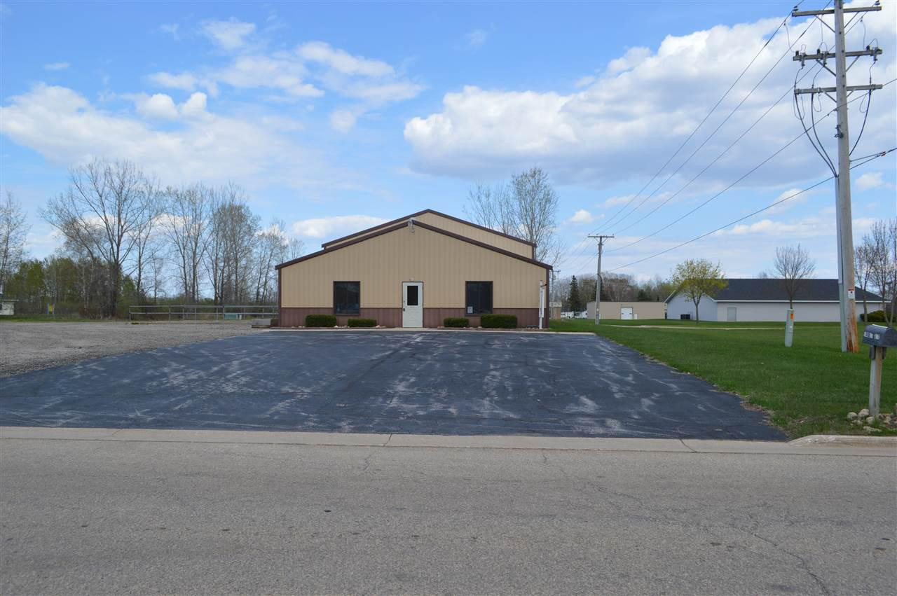 View Commercial For Sale at 506 N LOCUST AVENUE, Oconto Falls, WI