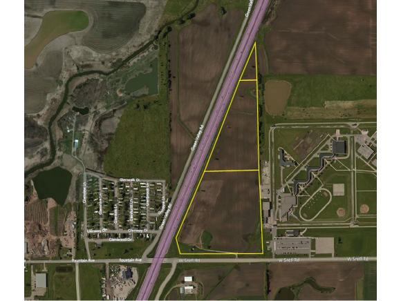 View Vacant Land For Sale at W SNELL ROAD, Oshkosh, WI