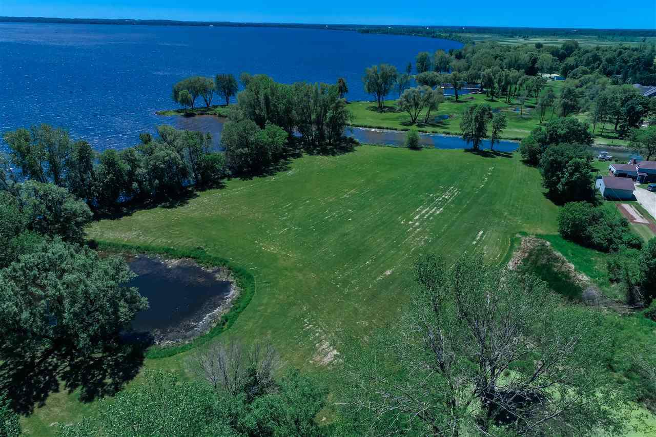 View Vacant Land For Sale at W661 HWY H, Fremont, WI