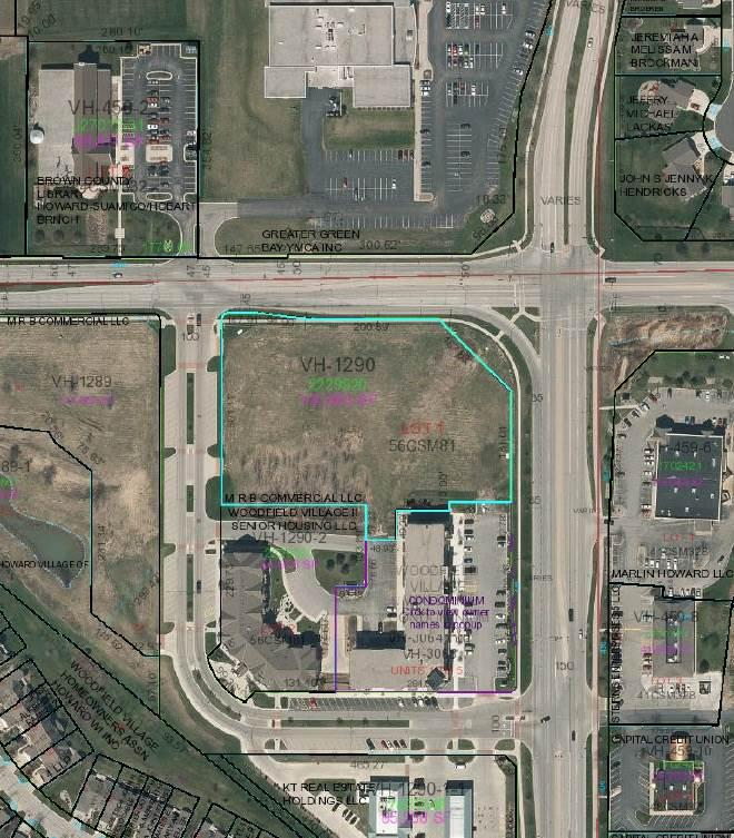View Vacant Land For Sale at CARDINAL LANE, Green Bay, WI