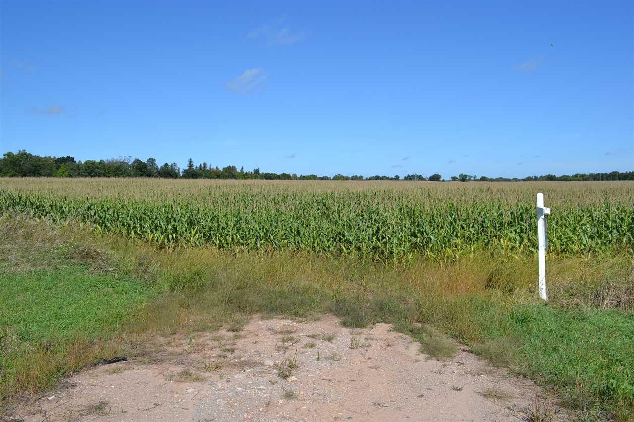 View Vacant Land For Sale at HWY E, Omro, WI