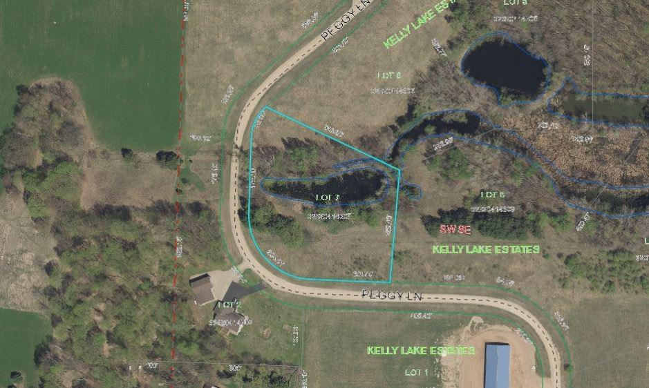 View Vacant Land For Sale at PEGGY LANE, Suring, WI