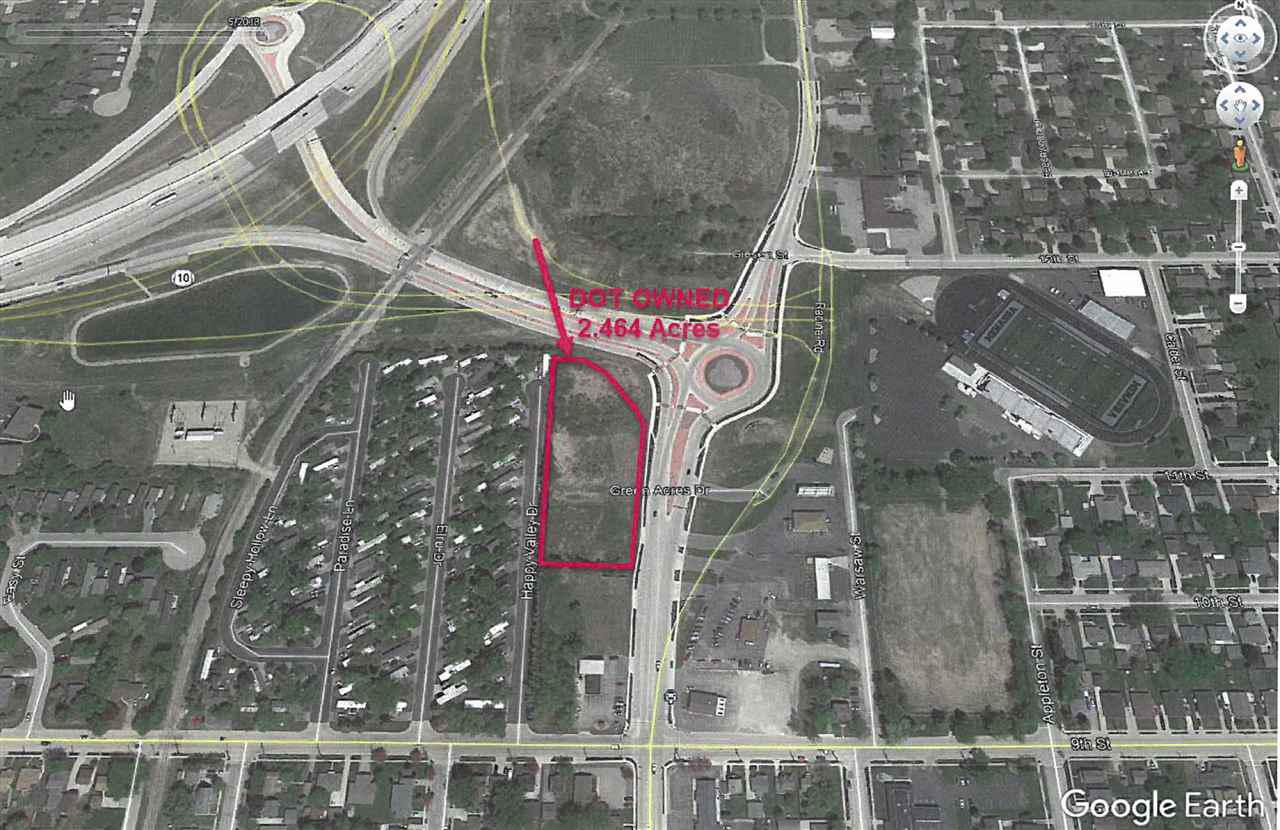 View Vacant Land For Sale at RACINE ROAD, Menasha, WI